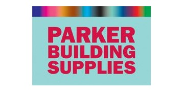 """Parker Building Supplies"" logo"