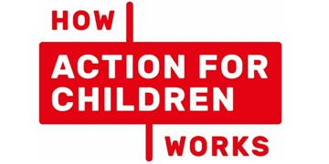 Action for Children* logo