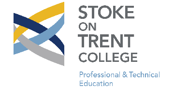 Stoke on Trent College logo