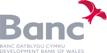 Development Bank of Wales logo