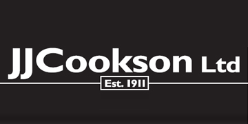 JJ Cookson Ltd* logo