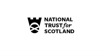 National trust for Scotland logo