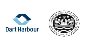 Dart Harbour And Navigation logo