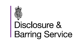 Disclosure and Barring Service – DBS logo