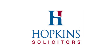 Hopkins Solicitors LLP logo