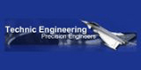 TECHNIC ENGINEERING LTD logo