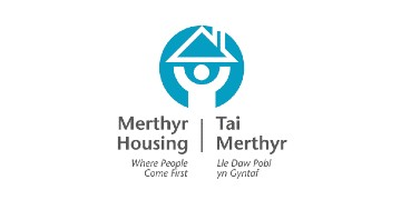 MERTHYR TYDFIL HOUSING ASSOCIATION logo