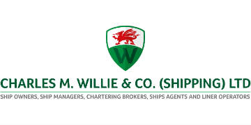 CHARLES M WILLIE & CO (SHIPPING) LTD logo