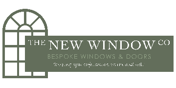 The New Window Co Ltd logo
