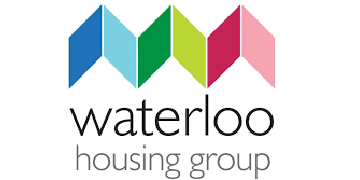 Waterloo Housing Group logo