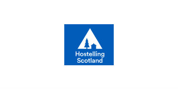 SCOTTISH YOUTH HOSTEL ASSO logo