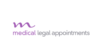 Medical Legal Appointments logo