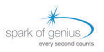 Spark of Genius Ltd* logo