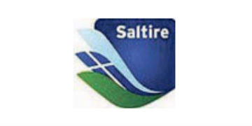 SALTIRE FACILITIES MANAGEMENT LTD logo