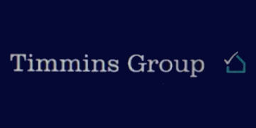 H TIMMINS GROUP logo