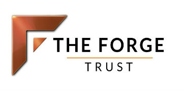 The Forge Trust-1 logo