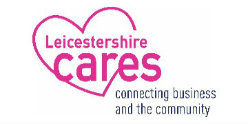 Leicestershire Cares logo