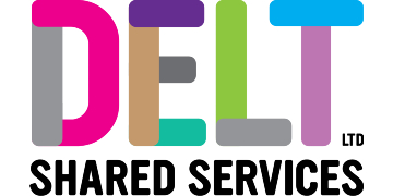 DELT SHARED SERVICES LTD logo
