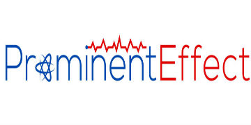 Prominent Effect logo