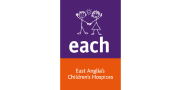 EAST ANGLIA CHILDRENS HOPSICES logo