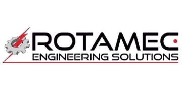 Rotamec Engineering Solutions logo