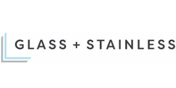 GLASS & STAINLESS LIMITED logo
