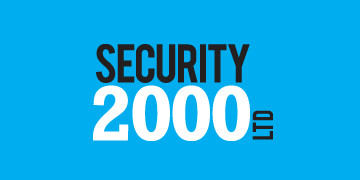 SECURITY 2000 LTD logo