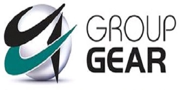 Group Gear logo