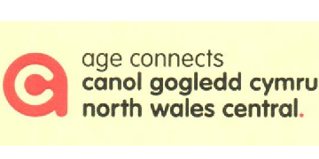 Age Connects North Wales Central logo