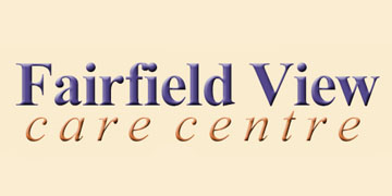 Fairfield View Care Centre* logo