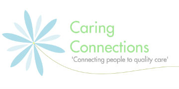 Caring Connections logo