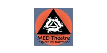 MANATON AND EAST DARTMOOR THEATRE logo