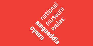 National Museum Wales* logo