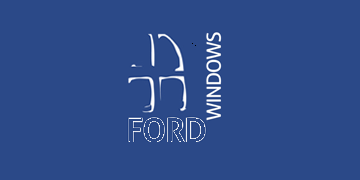 FORD WINDOWS logo
