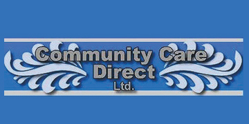 Community Care Direct Ltd* logo