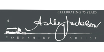 Ashley Jackson Gallery logo