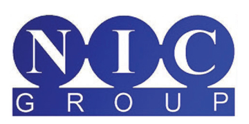 NIC Group* logo