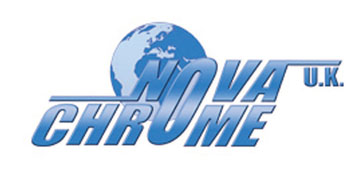 Nova Chrome UK Ltd* logo