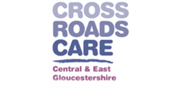 CROSSROADS CARING FOR CARERS logo
