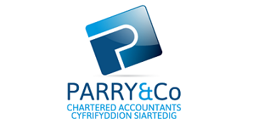 Parry & Co logo