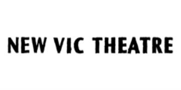 New Vic Theatre logo
