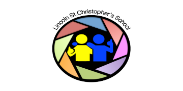 Lincoln St Christopher's School logo