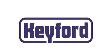 KEYFORD PRECISION ENGINEERING logo