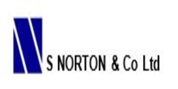 S NORTON & CO logo