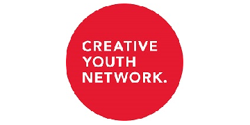 Creative Youth Network logo