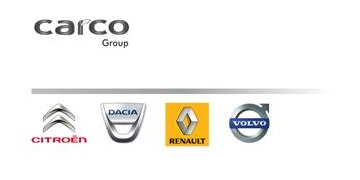 Carco Group Limited logo