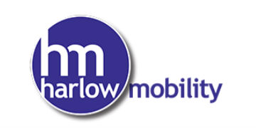 HARLOW MOBILITY logo