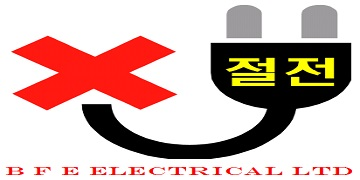 BFE Electrical Ltd logo