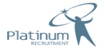 Platinum Recruitment Services logo