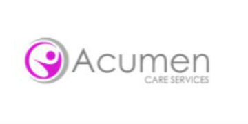 Acumen Care Services logo